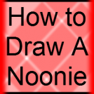 Tutorial: How to Draw A Noonie