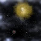 Satellite Galaxy--The Yellow Rose