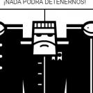 Comic de Historia 1917