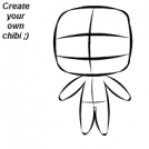 Create your own chibi!!