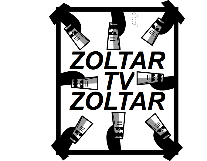 ZOLTAR TV Logo