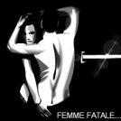 femme fatale...
