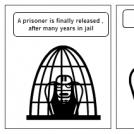 A Prisoner
