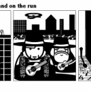 Bill the Klingon - Band on the run