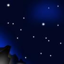 Gau izartsua - Starred night