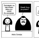 ASTRA ZAPSOLOVANJE