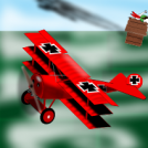 Curse You Red Baron!