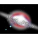 NGC-4111-- a Lenticular Galaxy