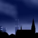 Cityscape - 2