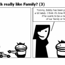 Is Church really like Family? (3)