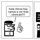 hagamos un comic