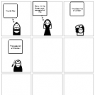 My comic strip