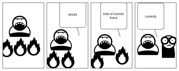el comic de eric