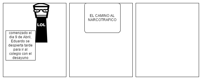 comic original