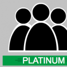 Platinum Socializer
