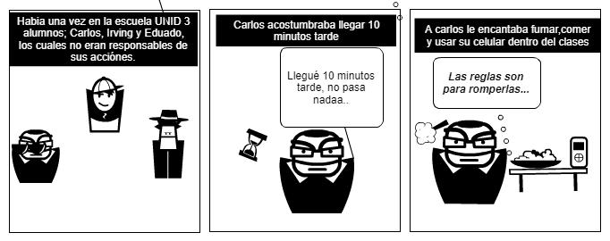 carlos comic
