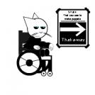 John Kramer (Jigsaw) kitty.