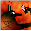 Zoltars judgement!