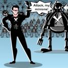 XMAN ATTACKS