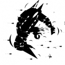 fallen raven