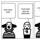 payaso justiciero