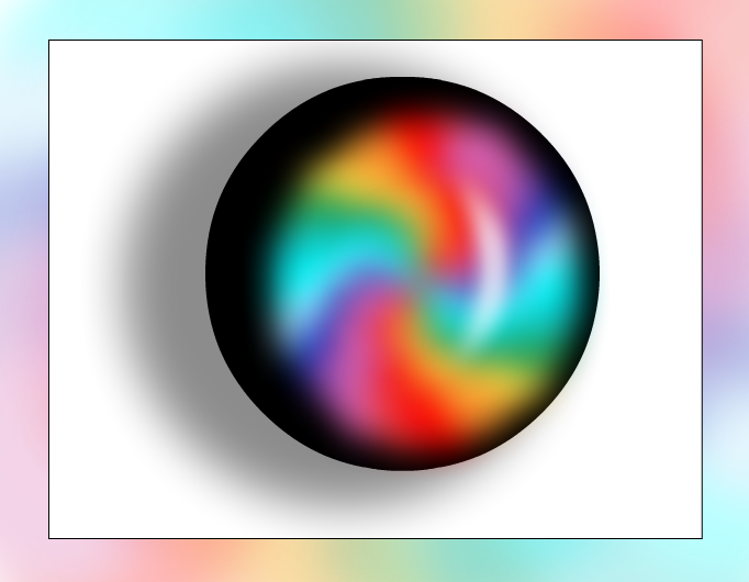 Spectrum Sphere