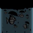 rain slick