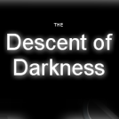 The Descent of Darkness Booklet Cover