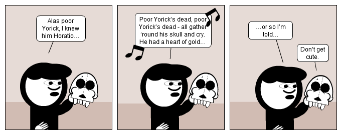 That suck'd the honey of his music vows