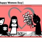 |Happy Women Day|