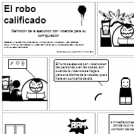 Robo calificado