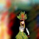 Tu guerrera azteca