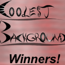 Coolest Background Logo Winners!