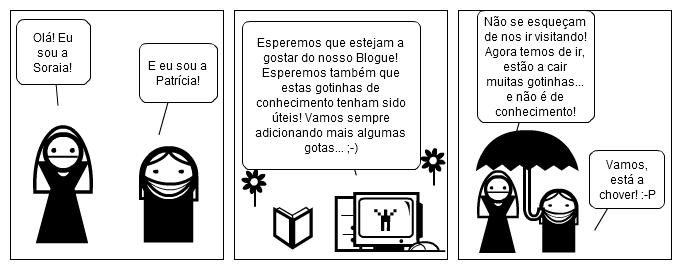Blogue Gotinhas