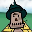 Oz - the Scarecrow