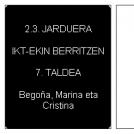 2.3. JARDUERA