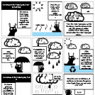 The amazing world of the water cycle