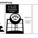 Die Jörg Haider Verschwörung