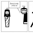 Ukřížování Ježíše