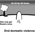 End Abuse...