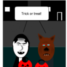 Treats For Tricks