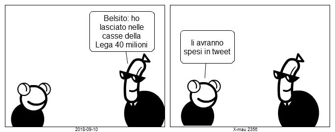 (2356) prima i soldi