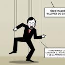 Marioneta Rajoy
