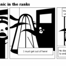 Bill the Klingon - Panic in the ranks