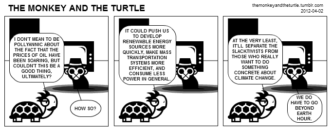 The Monkey and the Turtle (2012-04-02)