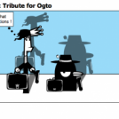 Tribute for Ogto
