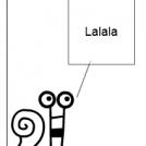 Haggord the snail