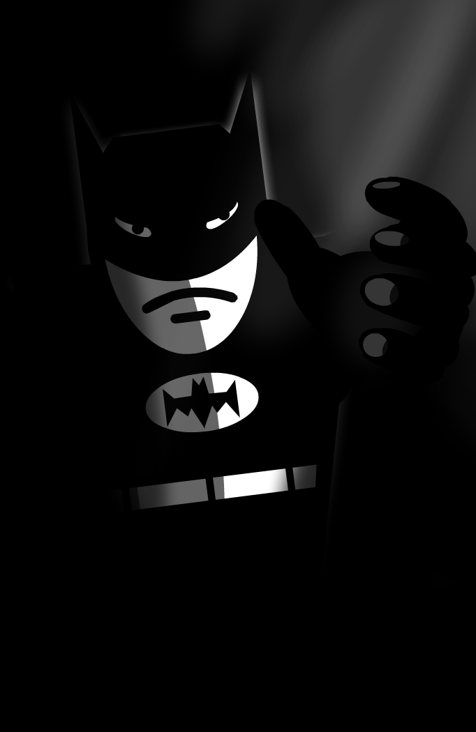 Join the Bat side