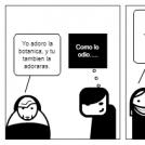 El invernadero