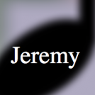And now...Jeremy-boob